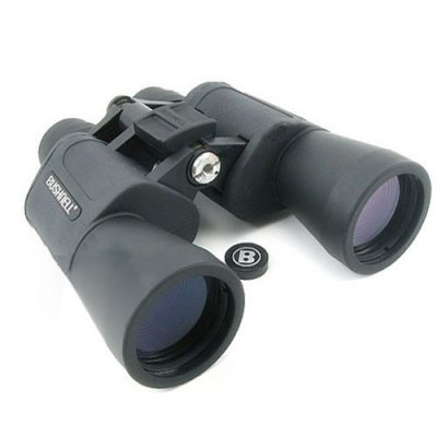 PowerView Series 10 - 50 x 50 High Power Binocular Telescopes